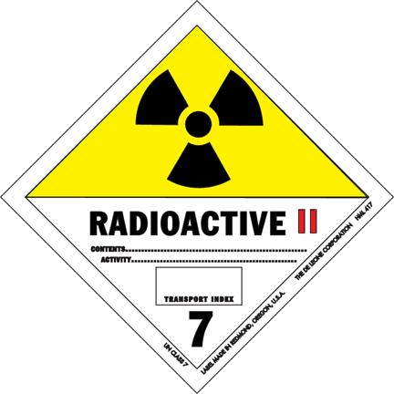 Radiactivos