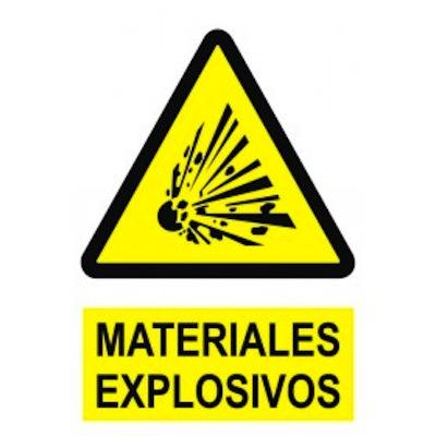 materiales explo