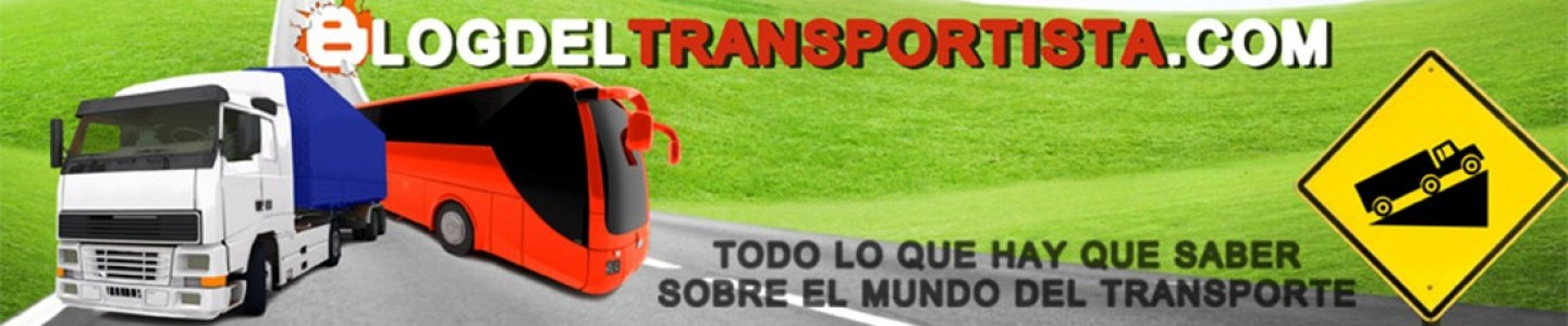 Blog del transportista