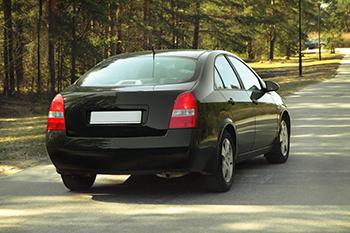 Prácticas en simulador de conducción para el examen de conductor parque móvil del Estado