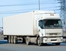 Transporte de mercancías: se exceptúa temporalmente el cumplimiento de las normas de tiempos de conducción y descanso