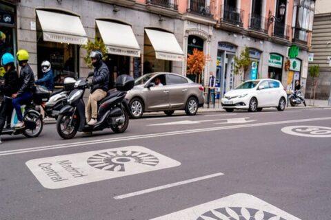 La nueva frontera de Madrid Distrito Centro será la M-30