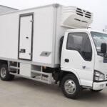 camiones refrigerados
