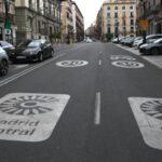 Modifican ordenanza de movilidad en Madrid