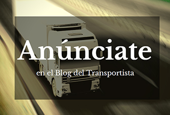 Anuncios Blog del Transportista